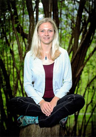Sarah Reimair